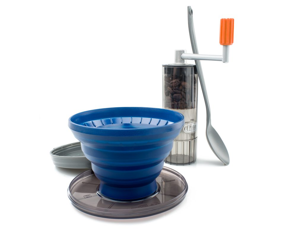 pour over coffee sets