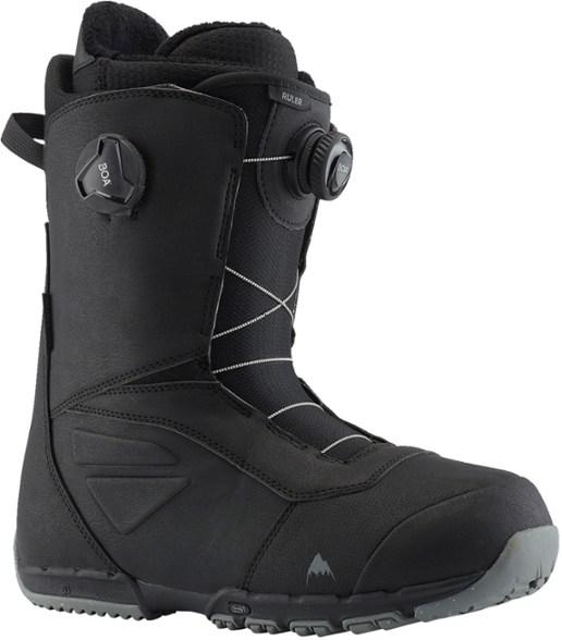 boa snowboard boot
