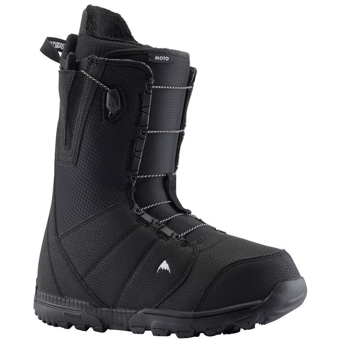 quick pull snowboard boots